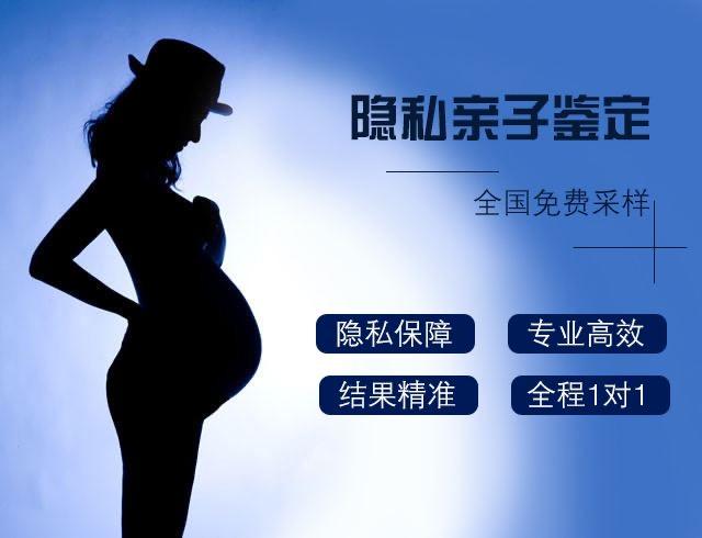 珠海如何做怀孕亲子鉴定费用是多少钱?